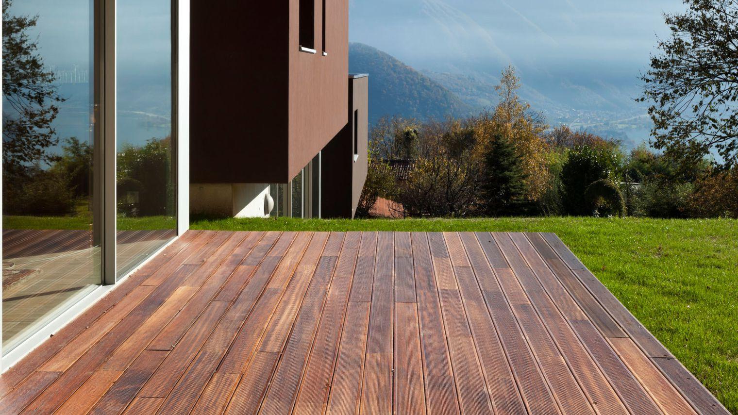 Sol Bois Pour Terrasse Extérieure superbe-carrelage-exterieur-imitation-lame-de-bois-1